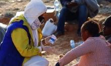 مصرع 74 شخصًا قبالة السواحل الليبيّة