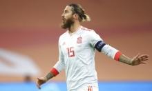 راموس يعادل الرقم القياسي لأكبر عدد من المباريات الدولية أوروبيا