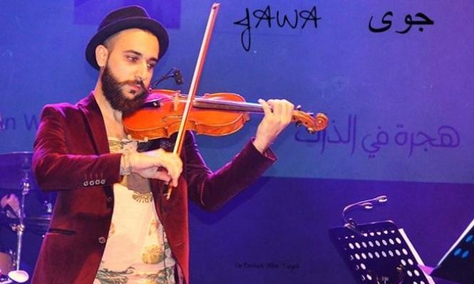 """الفنان أكرم عبد الفتاح يطلق """"مونولوج"""" موسيقيا"""