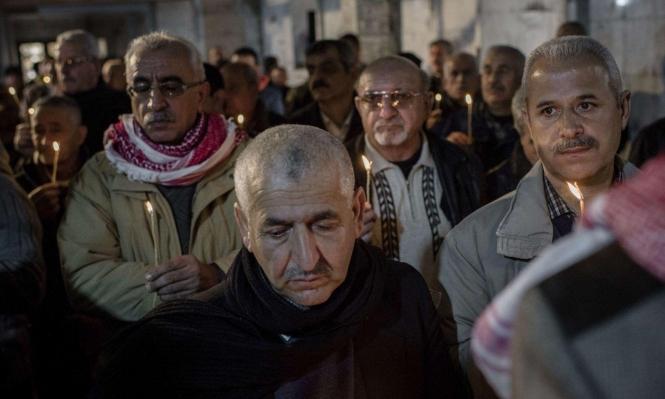 العراق: عودة 200 أسرة مسيحيّة نازحة إلى نينوى