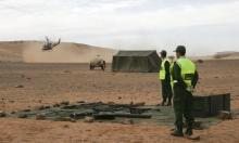 لأول مرة منذ 30 عاما: اشتباكات عسكرية جنوبي المغرب