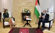تنديد فلسطينيّ بالزيارة المُرتقبة لبومبيو: شرعنة للاستيطان وضرب للشرعية الدوليّة