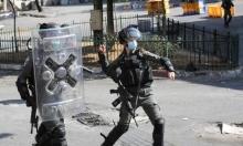 إصابة العشرات في مواجهات مع جيش الاحتلال في الخليل وكفر قدوم