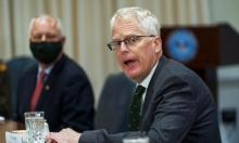 وزير الدفاع الأميركي: الانتخابات الرئاسيّة لم تضعف قوّتنا العسكريّة