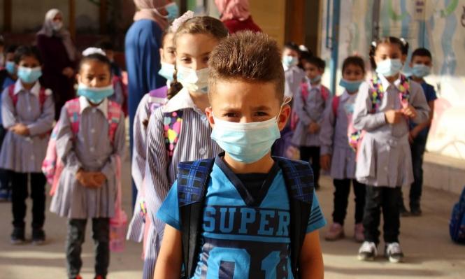 الصحة الفلسطينية: 6 وفيات جديدة بكورونا