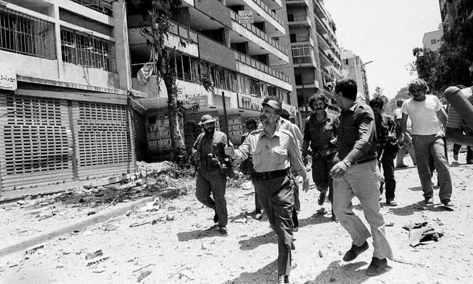 """بعد إلغائه عملية """"أولمبيا"""": بيغن صادق على اغتيال عرفات"""