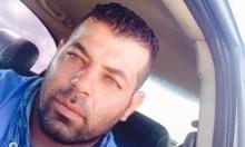 كسرى- سميع: وفاة شاب متأثرا بإصابته في حادث عمل