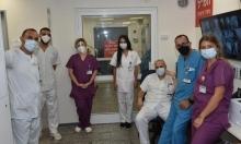 عرب العرامشة: وفاة امرأة متأثرة بكورونا