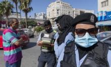 القدس المحتلة: 112 إصابة جديدة بفيروس كورونا