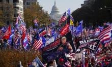 واشنطن: الآلاف من أنصار ترامب يرفضون الإقرار بالهزيمة
