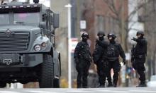إنذار كاذب حول اعتداء على شركة فرنسية يطلق عملية أمنية واسعة في مونتريال