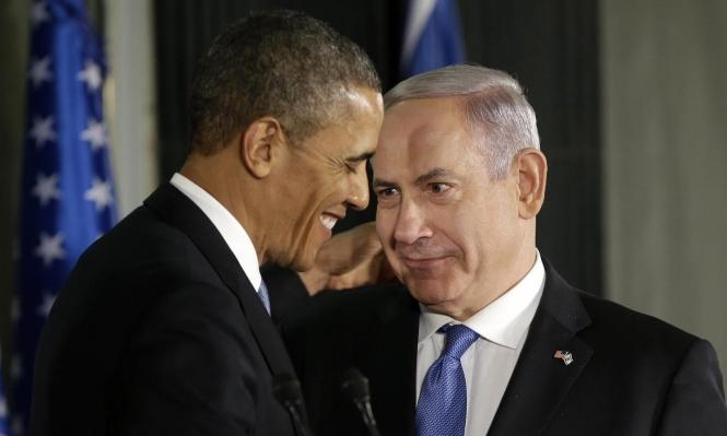 """""""أرض الميعاد"""": أوباما يكشف نفوذ نتنياهو في السياسة الداخلية الأميركية"""