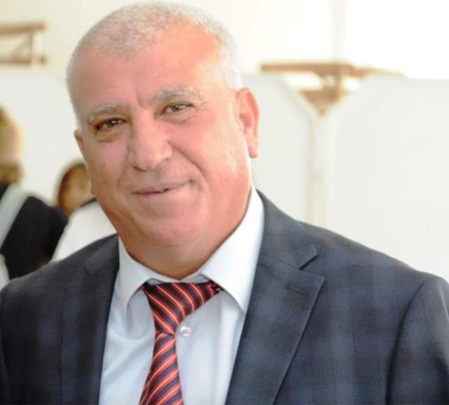 د. حجازي
