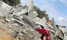 النقب: هدم منزل لأم و6 أبناء في عرب العقبي