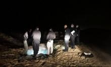 غانتس يهدد سكان القطاع: طيران ومدفعية الاحتلال يقصف مواقع بغزة