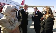 إردوغان يدعو لحلّ الدولتين... في قبرص