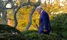 ترامب يصرّ على فوزه في الانتخابات: لن أتراجع