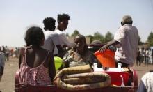 معارك تيغراي: سقوط صواريخ على العاصمة الإريترية أطلقت من إثيوبيا