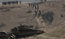 تدريبات عسكرية بالأغوار والاحتلال يخطر بإخلاء مناطق سكانية