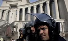 مصر: اعتقال الحقوقي محمد بشير