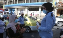 الصحة الفلسطينية: 7 وفيات و836 إصابة جديدة بكورونا