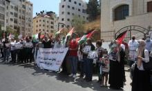 132 إصابة  بكورونا بين الأسرى بسجون الاحتلال