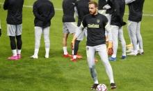 أتلتيكو يتلقى صدمة قبل مواجهة برشلونة