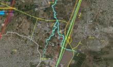 مخطط جديد يستهدف أراضي واسعة في الطيبة وقلنسوة