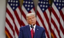 ترامب يواصل رفضه لنتائج الانتخابات ويجدد اتهاماته للديمقراطيين بتزويرها