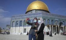 وفاة و90 إصابة جديدة بكورونا في القدس المحتلّة