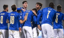 دوري أمم أوروبا: إيطاليا تهزم بولندا بهدفين نظيفين