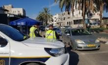 ارتفاع عدد الإصابات النشطة بكورونا في البلدات العربية