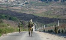 بعد كشف ألغام بالجولان؛ غانتس: سنرد بشدة في لبنان أو سورية