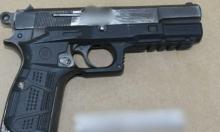 اتهام 4 أشخاص من كفر قرع وشفاعمرو بمخالفات سلاح