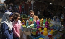 السجن لسبع سنوات على إسرائيلي باع بضائع لتجار غزيين