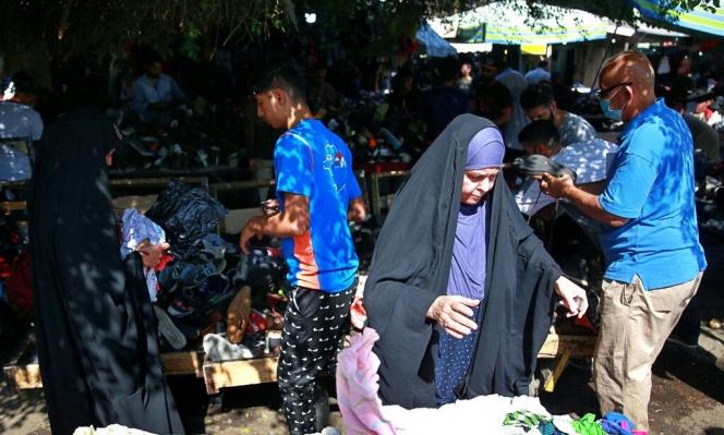 عودة 800 أسرة عراقية نازحة إلى مناطقها الأصلية