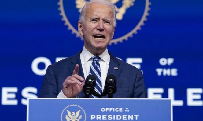 بايدن يختار تسعة من كبار مسؤولي حملته لتولي مناصب رفيعة في البيت الأبيض