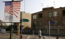 عقوبات أميركية جديدة على إيران تشمل خامنئي وعلوي