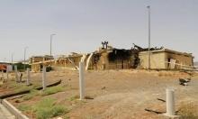 إيران تبدأ بتشغيل أجهزة طرد مركزي متطورة في منشأة تحت الأرض