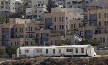 """نتنياهو يدفع مخططات بناء آلاف الوحدات الاستيطانية في """"عطاروت"""""""