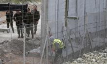 اعتقالات بالضفة والقدس والاحتلال يواصل التنكيل بالعمال قرب الجدار