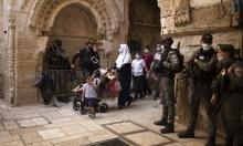 """141 إصابة بكورونا في القدس وتحذير أممي من """"عواقب كارثية"""" لانتشار الفيروس بغزة"""