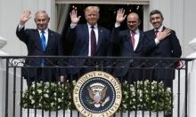 حوار | فريحات: سقوط ترامب يعني وقف سياسة التجويع لا وقف التطبيع