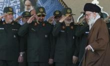 """سلامي: إيران ستدافع عن مصالحها بدون التقيد """"بمنطقة جغرافية"""""""