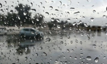حالة الطقس: أجواء باردة وماطرة حتى السبت
