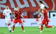 بلجيكا تتأهل لنصف نهائي دوري الأمم الأوروبية بانتصارعلى الدنمارك