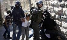 الاحتلال اعتقل نحو 400 طفل فلسطينيّ منذ بداية العام الجاري