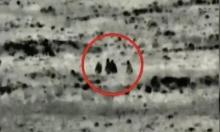 """الجيش الإسرائيلي يعلن استهداف""""وحدة إيرانية"""" تجنّد سوريين على الحدود"""