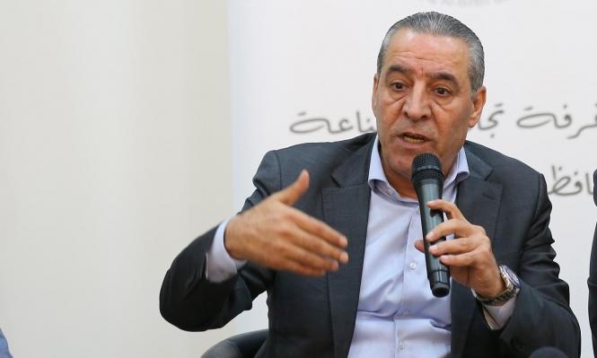 الاتفاق على تحويل المستحقات المالية للسلطة الفلسطينية