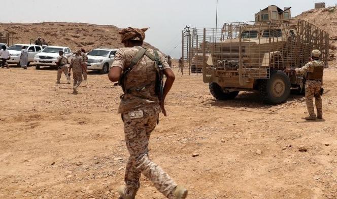 """""""الإمارات لديها تاريخ في نقل الأسلحة الأميركية للمليشيات المتطرفة"""""""